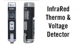 Thermo Voltage detector v2